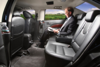 affordable limo service and car service in montana